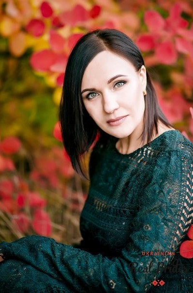 Profile photo Ukrainian women Olesya