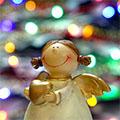 Рождество для Леони Грин