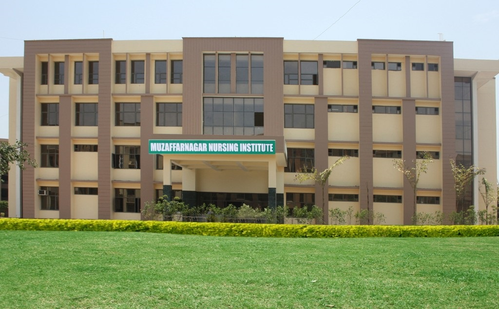 Muzaffarnagar Nursing Institute Image