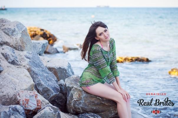 Photo gallery №10 Ukrainian bride Katerina
