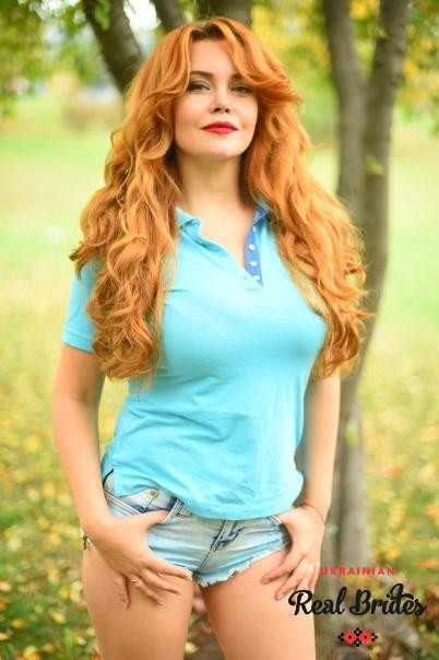 Photo gallery №9 Ukrainian bride Aliona