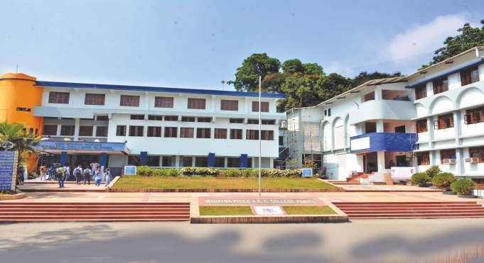 Mahatma Phule Arts Science and Commerce College, Panvel