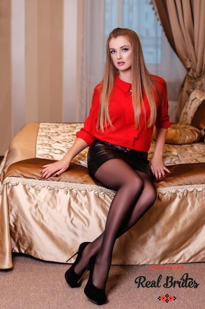 Photo gallery №9 Ukrainian bride Anastasiya