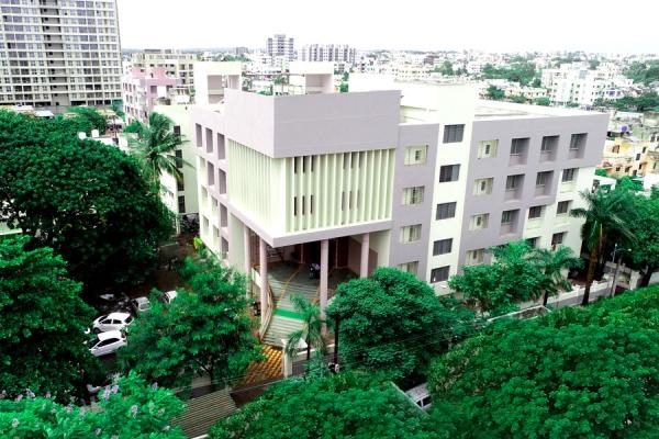 Shree Saptashrungi Ayurved Mahavidyalaya and Hospital, Nashik Image