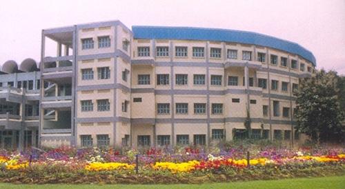 K L College of Engineering, Guntur Image