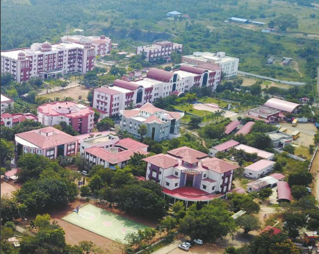Nehru Arts and Science College, Coimbatore Image