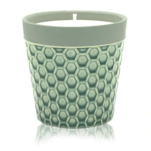 home soy candle pots