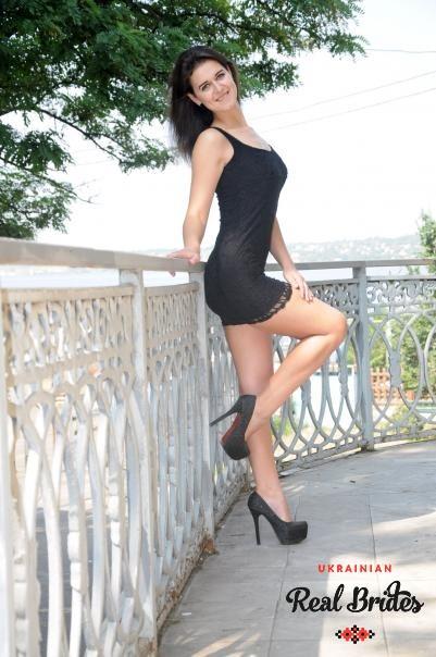 Photo gallery №2 Ukrainian bride Olga