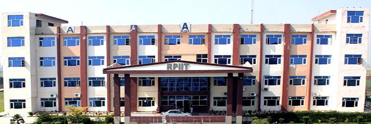 R P Inderaprastha Institute Of Medical Sciences Image
