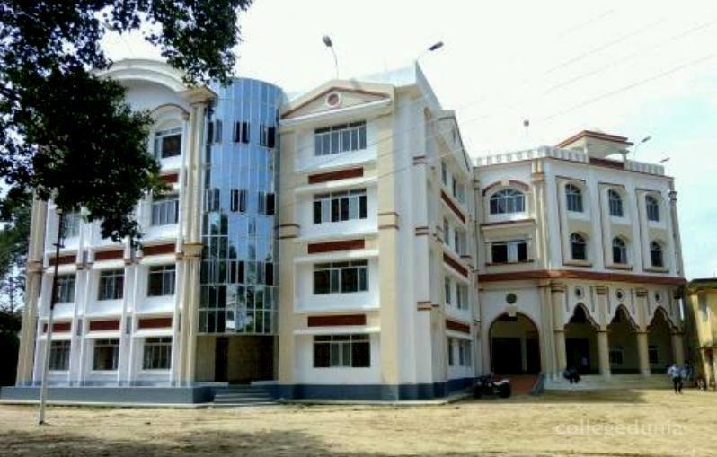 Bir Bikram Memorial College, Agartala