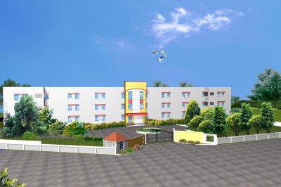 Late Shri Babrawan Vithalrao Kale Ayurved Medical College and Hospital Image