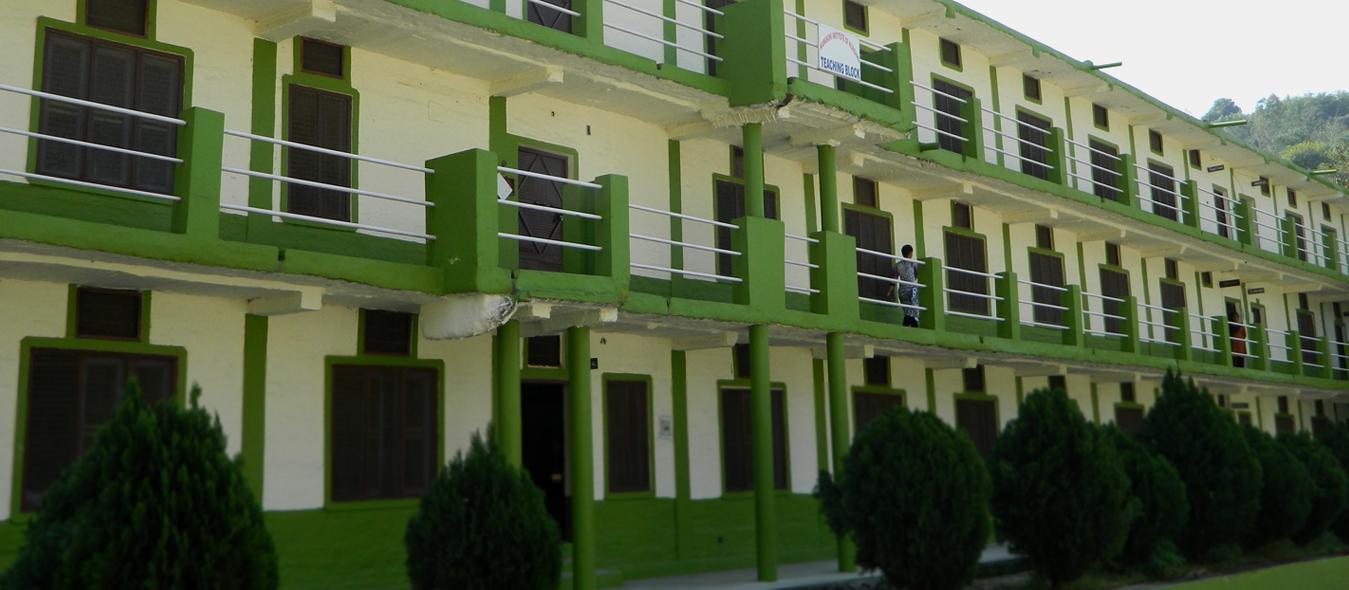 Kamakshi Institute of nursing