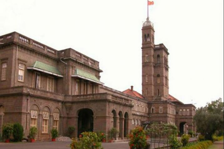 Savitribai Phule Pune University Image