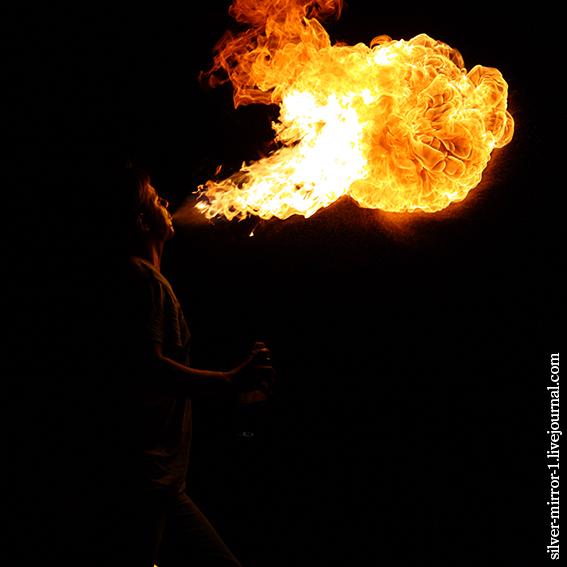 Открытки, картинки 6 августа день огненной воды
