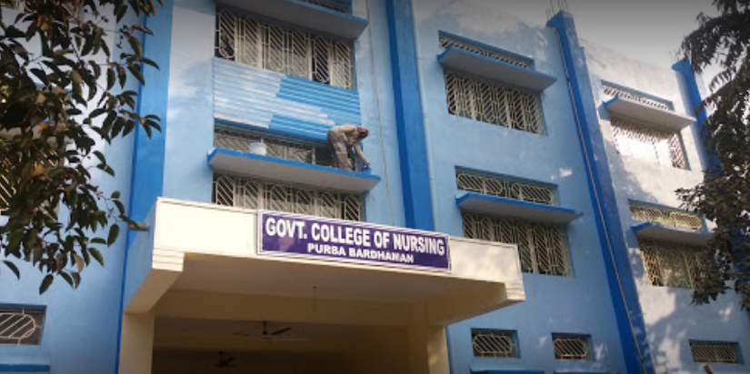 Government College Of Nursing, Burdwan Medical College and Hospital Image