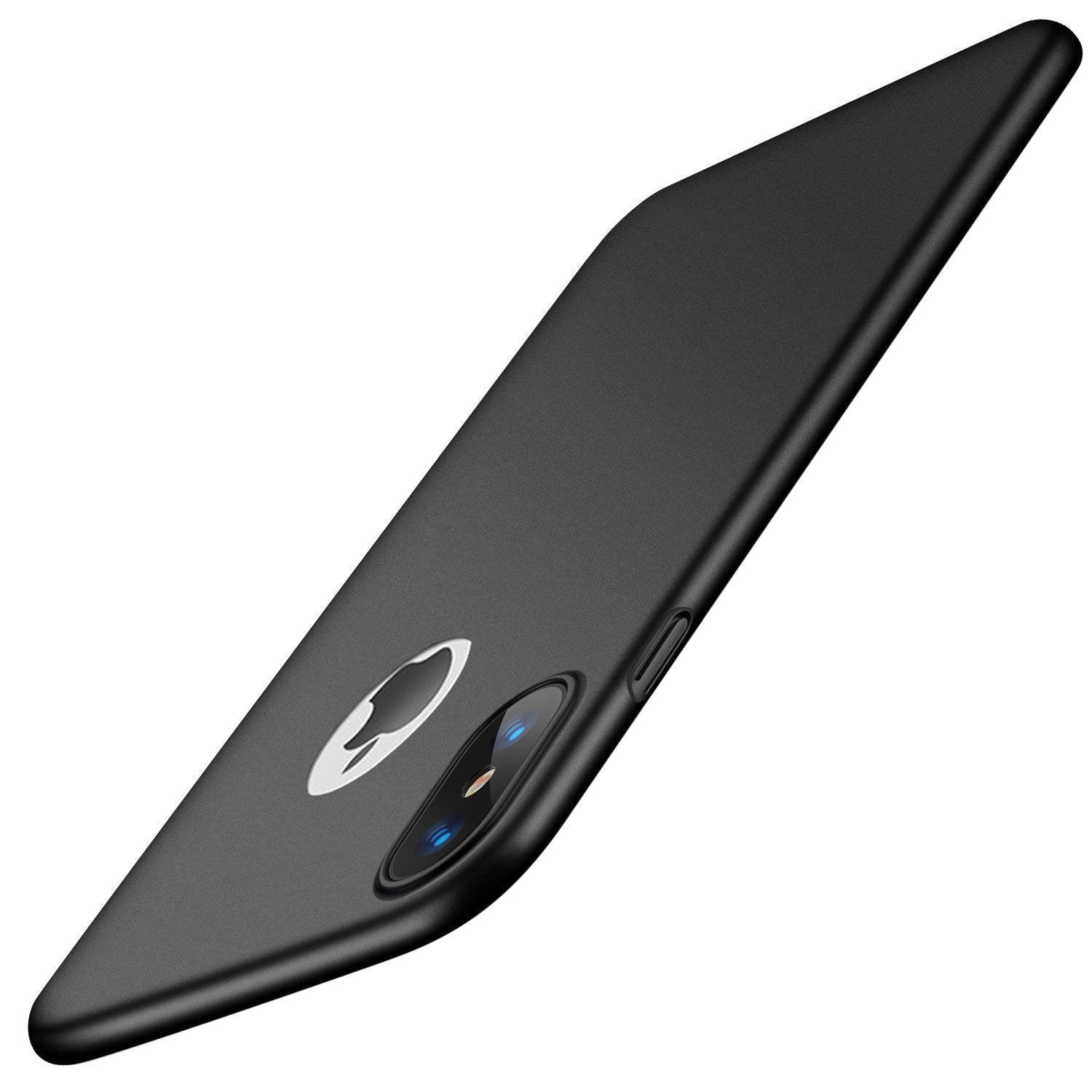Shockproof-Hard-Back-Ultra-Thin-Slim-New-Bumper-Case-Cover-For-Apple-iPhone-X-XR miniatuur 23