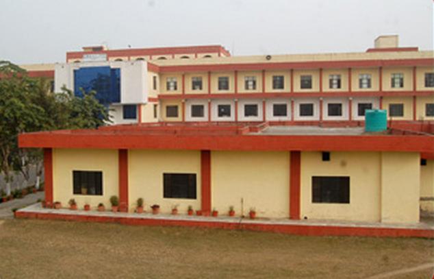 GHG College of Nursing Image