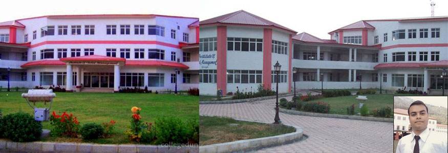 Institute of Hotel Management, Jammu and Kashmir