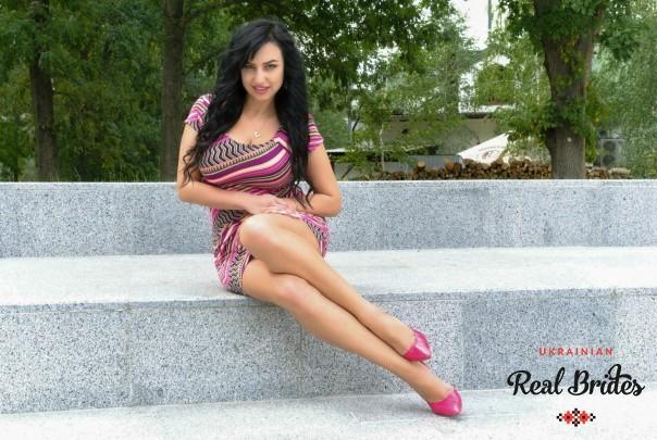 Photo gallery №7 Ukrainian lady Tatiana
