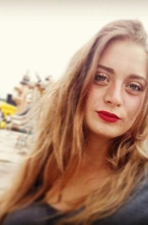 Profile photo Ukrainian girl Angelika