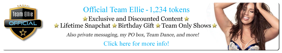 Official Team Ellie