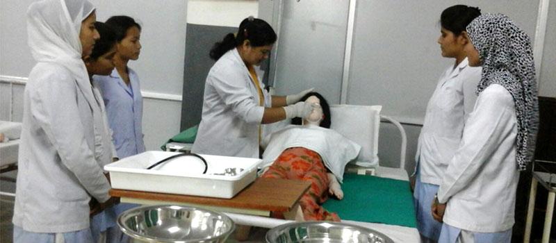 Narayan Swami College of Nursing, Dehradun Image