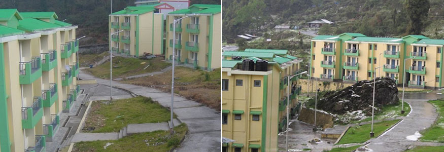 NIT (National Institute of Technology), Sikkim Image