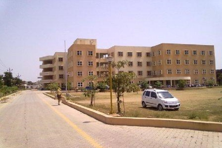 Naran Lala College of Professional and Applied Science, Navsari