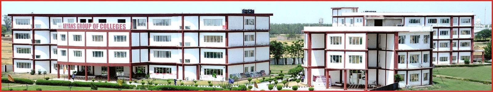 Aryans College Of Engineering (Ace) Patiala