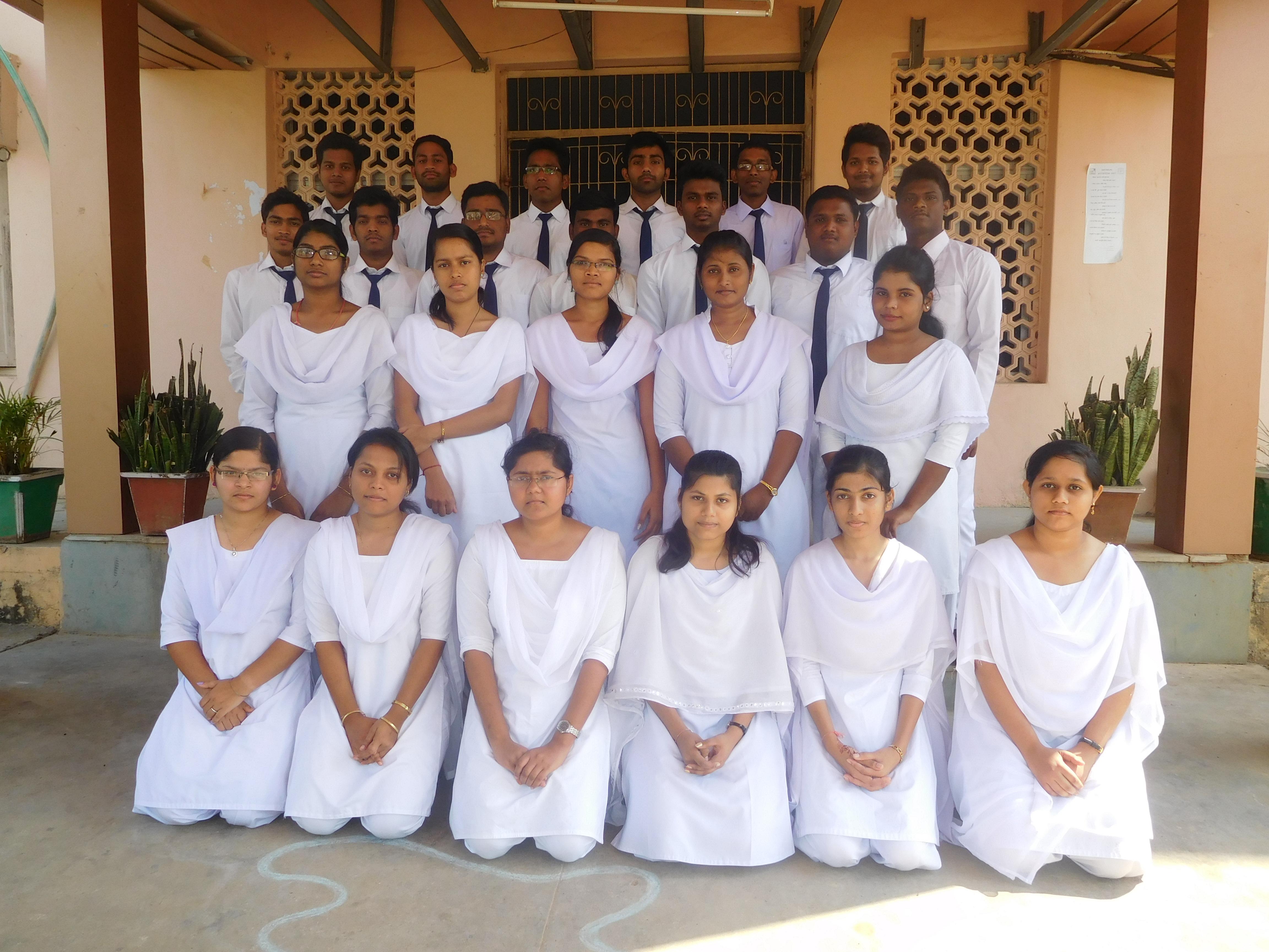 Kaviraj Ananta Tripathy Sharma Ayurved College and Hospital Image