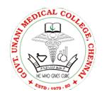 Government Unani Medical College Arumbakkam, Chennai