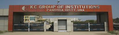 K.C. Group of Research and Professional Institutes, Pandoga