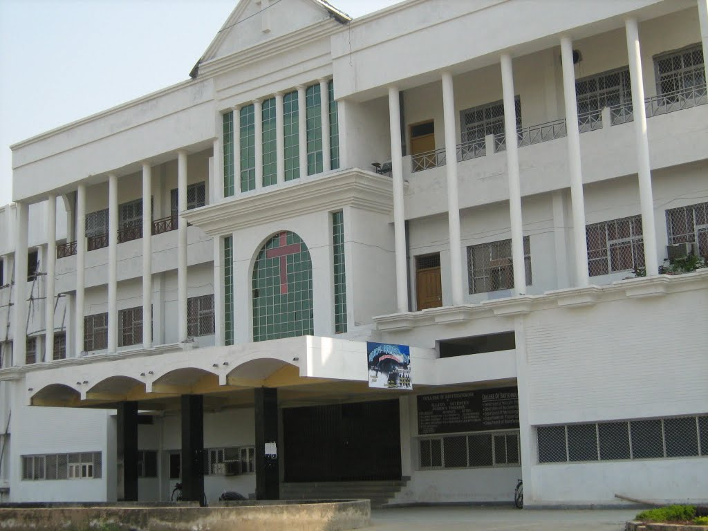 Agricultural Polytechnic