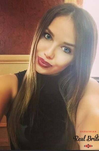 Profile photo Ukrainian girl Vladislava