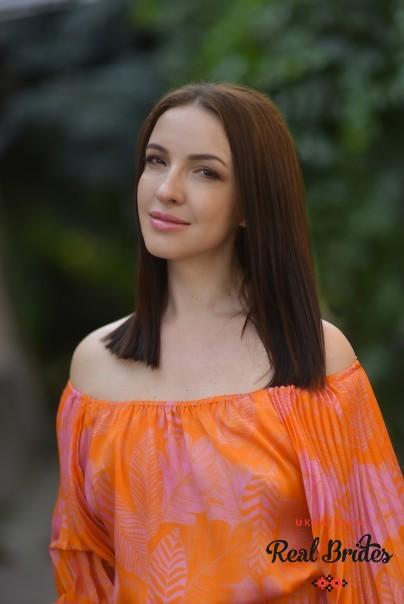 Photo gallery №4 Ukrainian women Anna