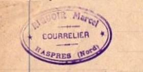 Bourrelier Riquoir