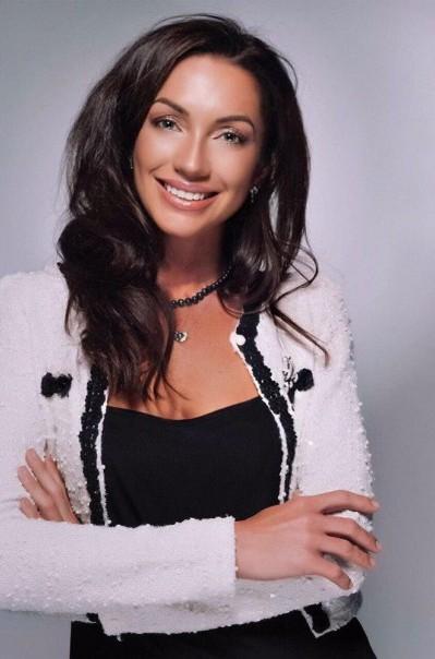 Profile photo Ukrainian women Anastasia