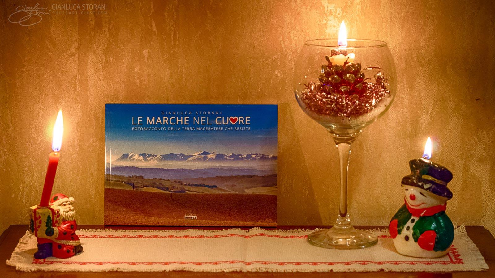 Buon Natale con Le Marche nel Cuore (ID: 4-6922)