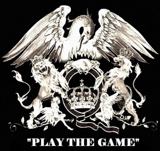 Banda tributo Queen  Play the game