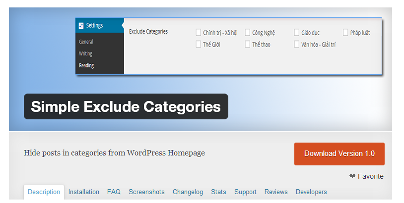 upload plugin wordpress.org