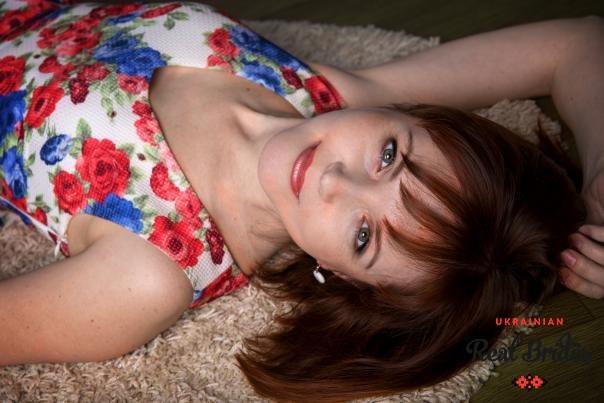 Photo gallery №11 Ukrainian women Tatyana