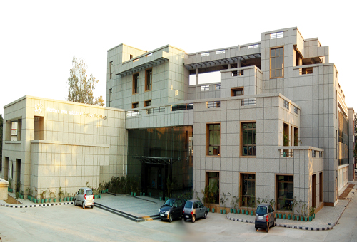 NIIFT (Northern India Institute of Fashion Technology) Mohali