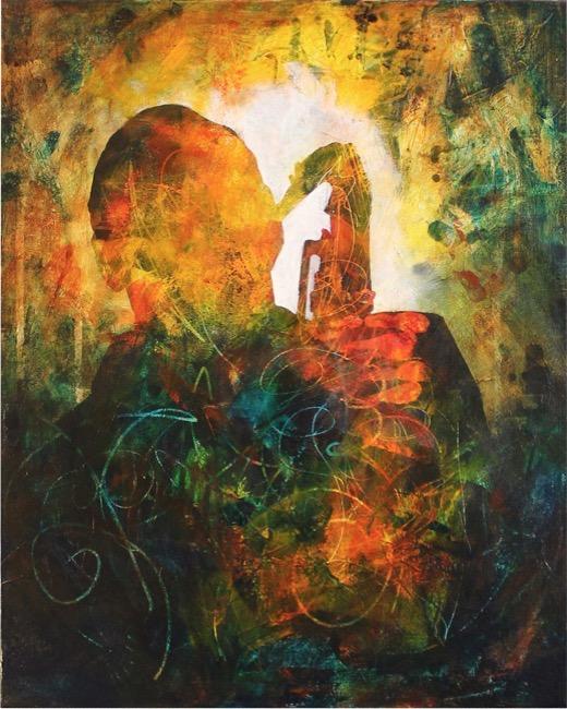 Marianne Morris Art