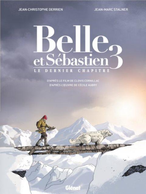 Belle et Sébastien 3