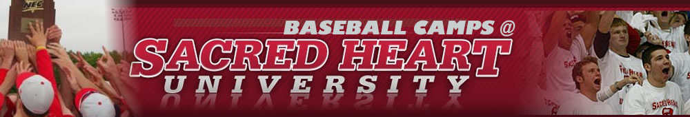 Sacred Heart Baseball