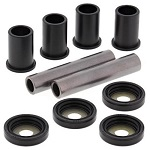 Rear Suspension Knuckle Bushing Kit Honda TRX420FPA Rancher 4x4 2009 2010 2011