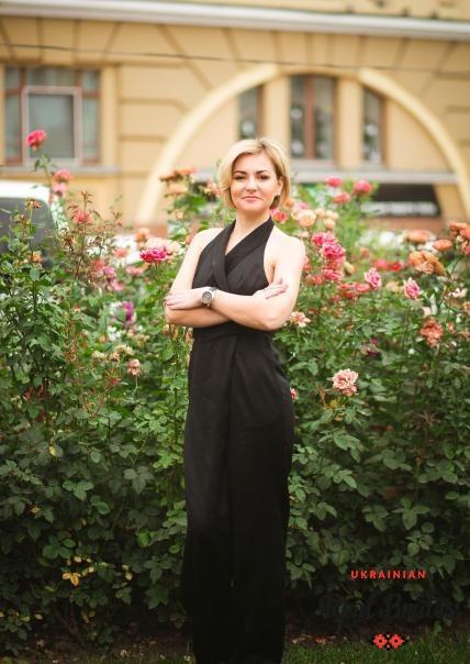 Photo gallery №7 Ukrainian women Ilona