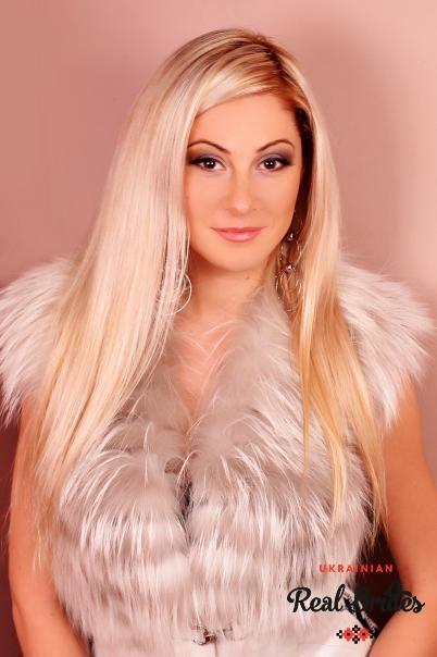 Photo gallery №8 Ukrainian lady Luidmila