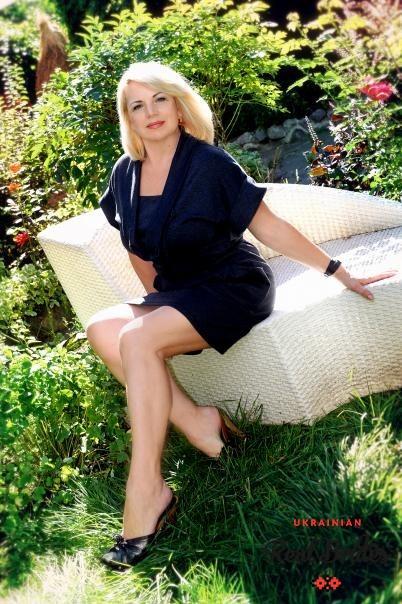Photo gallery №12 Ukrainian women Viktoriya