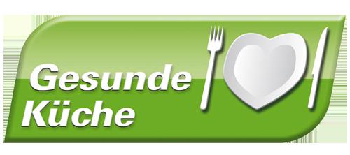 Logo - Gesunde Küche